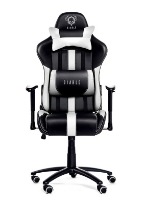 Fotel dla graczy Diablo X-Player Normal Size