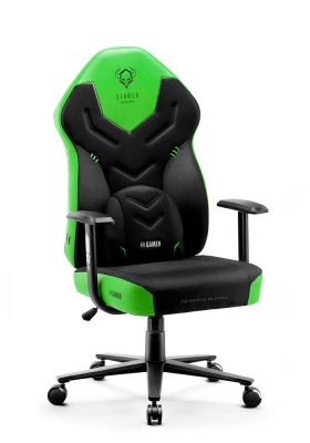 Fotel gamingowy Diablo X-Gamer 2.0 Normal Size